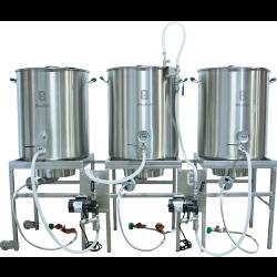BrewBuilt All Grain Brewing...