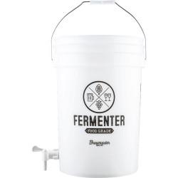 6 Gallon Bucket - Plastic