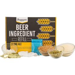 Blond Ale Beer Brewing Kit...