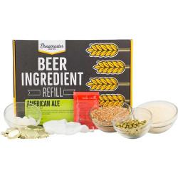 Beer Ingredient Refill Kit...