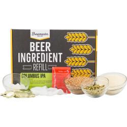 Columbus IPA 1 Gallon Beer...