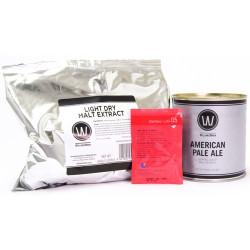 Premium Lager - No Boil Kit