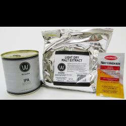 Session IPA - No Boil Kit