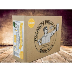 Palmer Premium Beer Kits -...