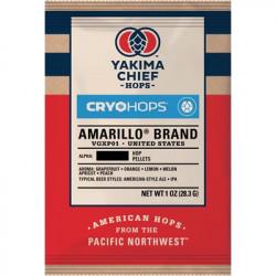 Amarillo Brand VGXP01 Cryo...