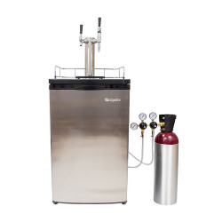 Kegerator Kit – Two 3...