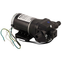 Pump - Flojet 4000 4.9 GPM...