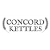 Concord Kettles