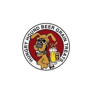 Hungry Hound Beer Grain Dog Treats
