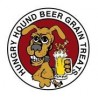 Hungry Hound Beer Grain Dog Treats