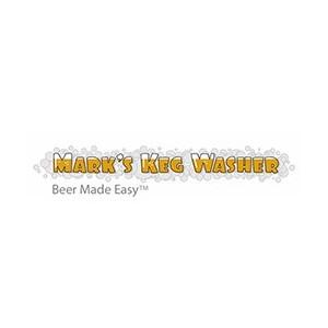 Mark's Keg Washer