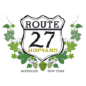 Route 27 Hopyard