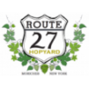 Route 27 Hopyard