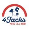 4Jacks Nitro Cold Brew